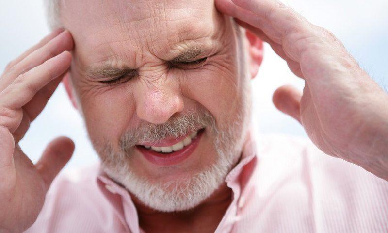دکتر مغز و اعصاب سردرد