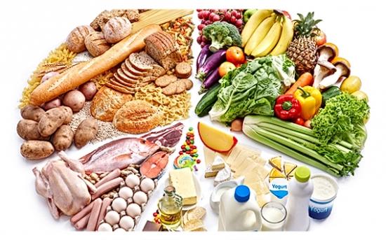 رژیم غذایی و ام اس
